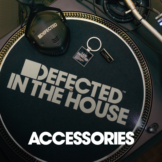 Defected Accessories