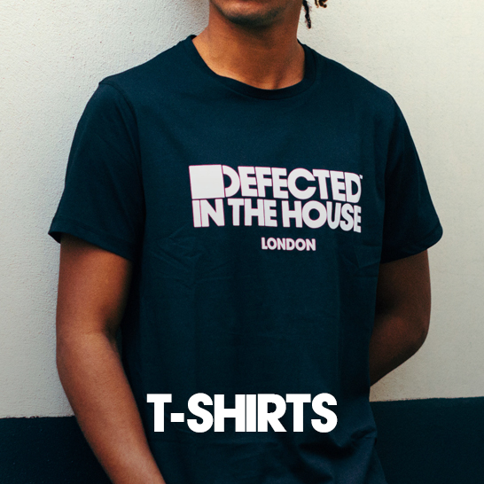 Defected Tshirts